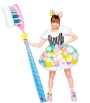 Kyary Pamyu Pamyu  png [render] by Sellscarol
