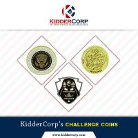 KidderCorps high quality and custom Colombia c by kiddercorp