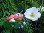 Ledyba papercraft by TimBauer92