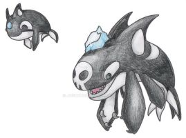 Orca Pokemon