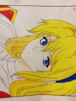Satellizer el Bridget by AHeartFullmetal