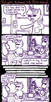Twilight's Awkward Life -UFO Ending by FicFicPonyFic