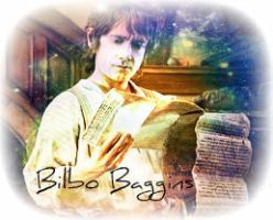 Bilbo Baggins avatar by AbsoluteTook