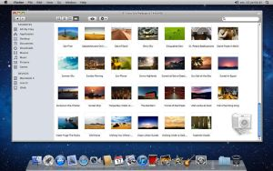 Mac osx Lion on Xp by macerlinhaxxt