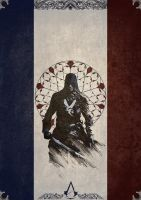 Assassin's Creed Unity by Noble--6