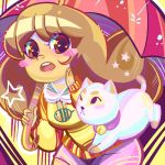Bee and Puppycat by LittleMissDelirious