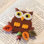 Autumn Owl1 by FrancescaDelfino