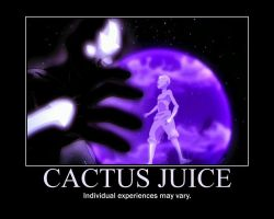 Motivation - Cactus Juice by Songue