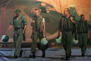 Operation Ranch Hand - Vietnam War by PLutonius