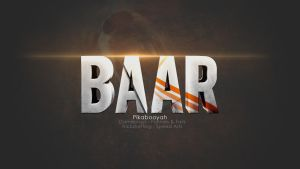 Baar Desktop by PrideeGFX