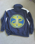 Fable III... Now a Hoodie! by iamdravenman