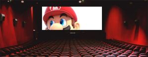 movie mario again by malerfique