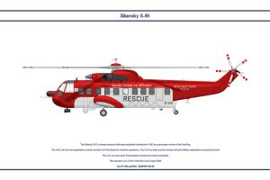 S-61 Ireland 1 by WS-Clave