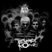 MCR and the Black parade by shasta-trinity