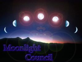 Moonlight Council logo by ZeaQual