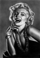 Norma Jean by jessie145