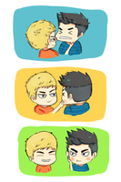 Ziall 2 by CJsux