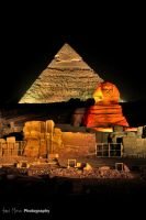 ancient Egypt by A-Mohsen