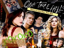 One Tree Hill by underneathicry