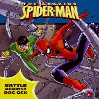 HARPERCOLLINS SPIDEY ON SALE by deemonproductions