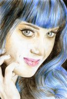 Katy Perry (COMPLETE) by MollyThomas