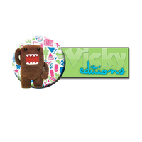 Firma PNG para Vicky (: by MeliiSmile