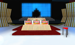 Press Your Luck player's podium by carabao89