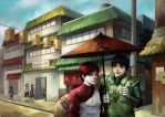 Love Song by haonguyenly