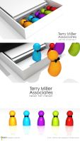 Terry Miller and Associates by pixelbudah