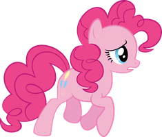 Worry Pinkie by LunaBubble-Ede96