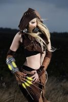 Scarecrow by MikaNicole