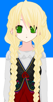 Krakow-Hetalia OC by FangirlXOfEverything