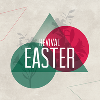 Easter 2014 logo by Emberblue