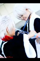 Bleach Cosplay: Versus by Akusesu