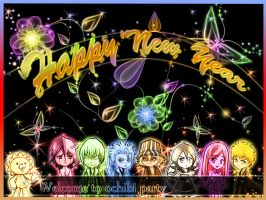 Happy New Year by kirahikaru2007