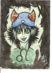 nepeta by Gresta-GraceM