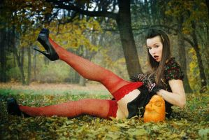HalloHalloween by Faellesi