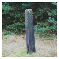 Pole Of Unknown Purpose And Origin by voxhunden