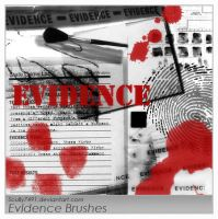 Evidence by Scully7491