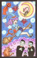 Witchy Poo by Mystical-Kaba