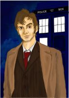 The doctor by gunslingerpen