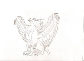 Gryphon 2 by Valmanther