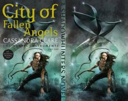 City of Fallen Angels Re-Release by far-eviler