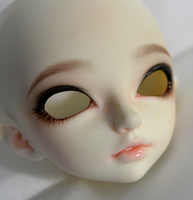 Minifee Ryeon Face-up by Distractus