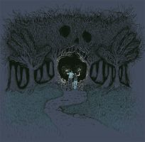 Ad Noctum -Into Darkness by Edwordup