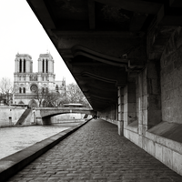 Paris II by C-Jook