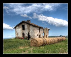 may in Italy by OliverJules