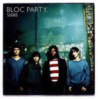 Bloc Party Signs Cover by Denjo-Reloaded
