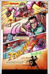 Death Bugs issue 1 page 7 by DustinEvans