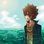 Pirates of Vongola 2 by Chami-ryokuroi